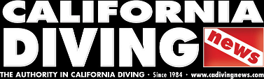 California Diving News