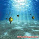 Scripps Scientists to Develop Swarms of Miniature Robotic Ocean Explorers