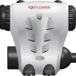 Hollis Gear Introduces Explorer Sport Rebreather