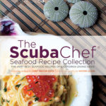 Scuba Chef Seafood Recipe Collection Cookbook