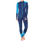 Bare women's wetsuit