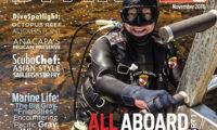 California Diving News November 2016