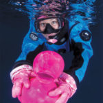 The (Pink) Sky's the Limit: Divers Ramp Up the Effort to Fund Breast Cancer Research